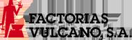 Factorías Vulcano