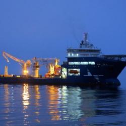 Pymar North Sea Giant
